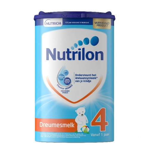 宝宝便秘换什么奶粉,诺优能荷兰版即将全新升级3GL配方