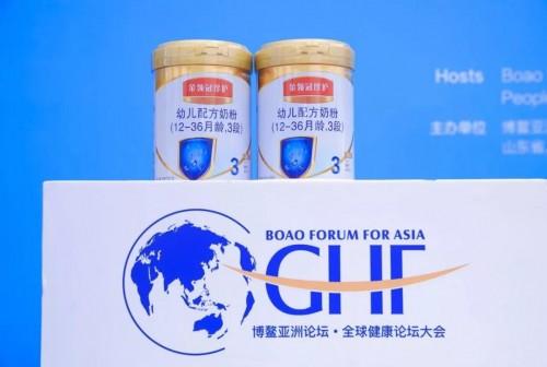 儿童节快乐| 中国专利配方是金领冠送给千万中国宝宝的成长大礼
