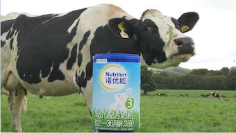 诺优能3段进口奶粉,关键时刻做妈妈的可靠后盾